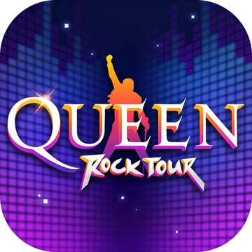 Queen Rock Tour